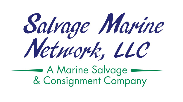 Salvage Marine Network